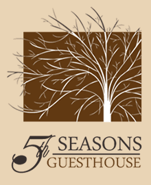 5th Seasons Guesthouse for accommodation in Nelspruit